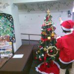デイサービスここけあ練馬豊玉のクリスマス会